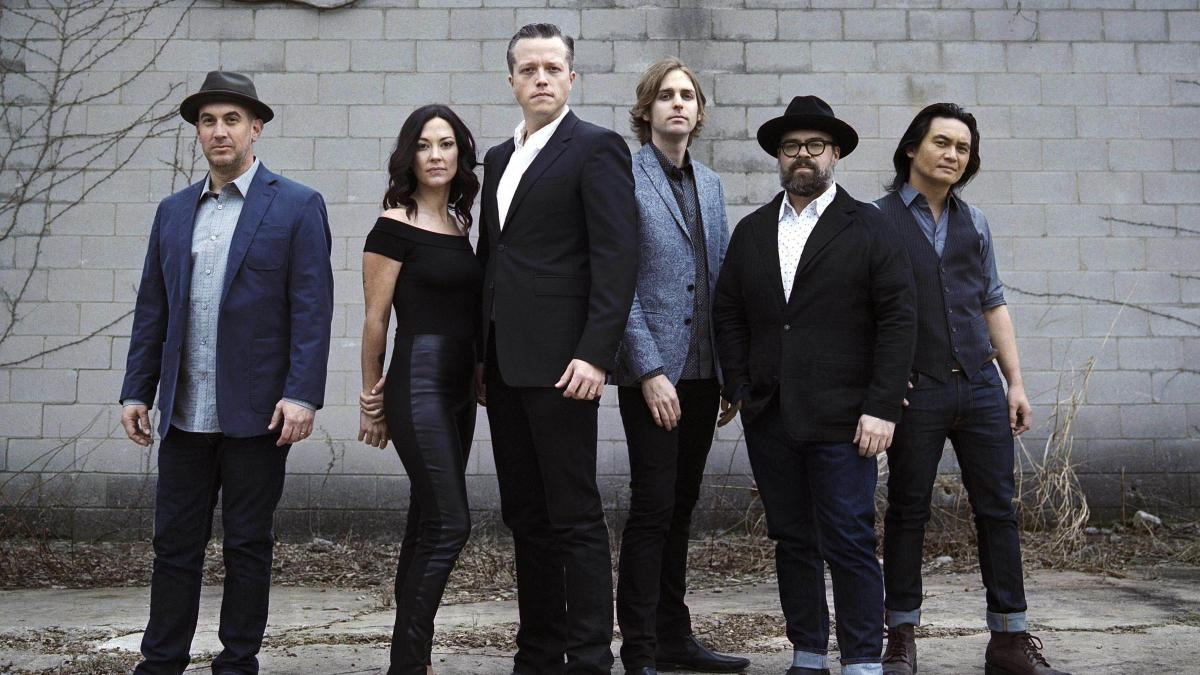 INTERVIEW: Jason Isbell (2018)