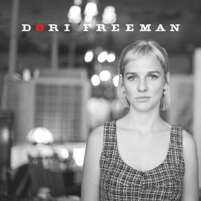 ALBUM REVIEW: Dori Freeman – Letters Never Read (2017)