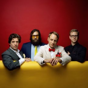 INTERVIEW: Deer Tick