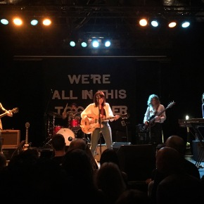 LIVE REVIEW: Hurray For The RiffRaff