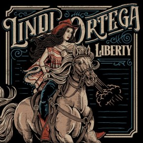 ALBUM REVIEW: Lindi Ortega – Liberty (2018)