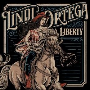 ALBUM REVIEW: Lindi Ortega – Liberty(2018)