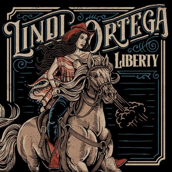 Lindi Ortega'- Liberty