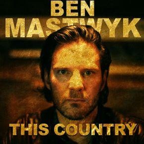 VIDEO PREMIERE: Ben Mastwyk – ThisCountry