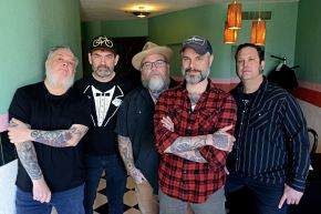 NEWS: Lucero Announce New Album and Share Two Songs