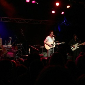 LIVE REVIEW: Marlon Williams @ Metro Theatre, Sydney