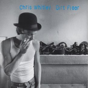 20th Anniversary: Remembering Chris Whitley's 'Dirt Floor'