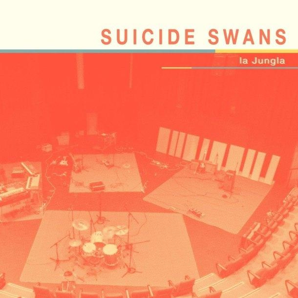 suicide swans la jungla