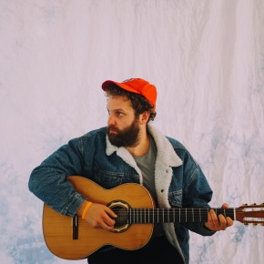 NEW MUSIC: Tom West – KingCambyses