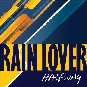 ALBUM REVIEW: Halfway – RainLover