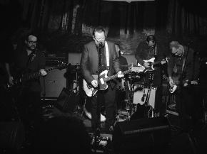 LIVE REVIEW: Halfway @ Sly Fox, Sydney2018