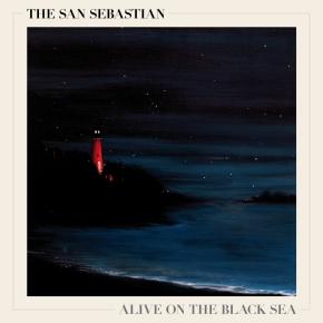 ALBUM REVIEW: The San Sebastian – Alive On The BlackSea
