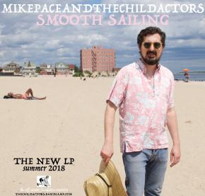 NEW MUSIC: Mike Pace and the Child Actors – Troubleshooting