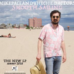NEW MUSIC: Mike Pace and the Child Actors –Troubleshooting