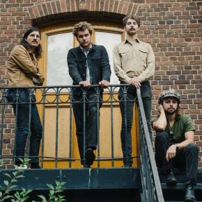 NEW MUSIC: Altameda – Rolling Back To You