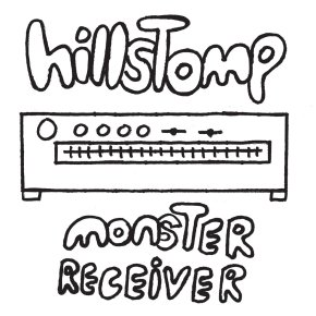 NEW MUSIC: Hillstomp – Hagler