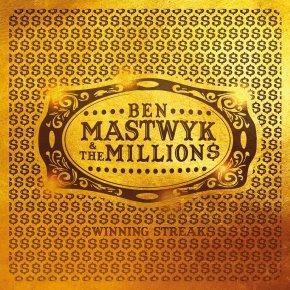 ALBUM REVIEW: Ben Mastwyk – WinningStreak