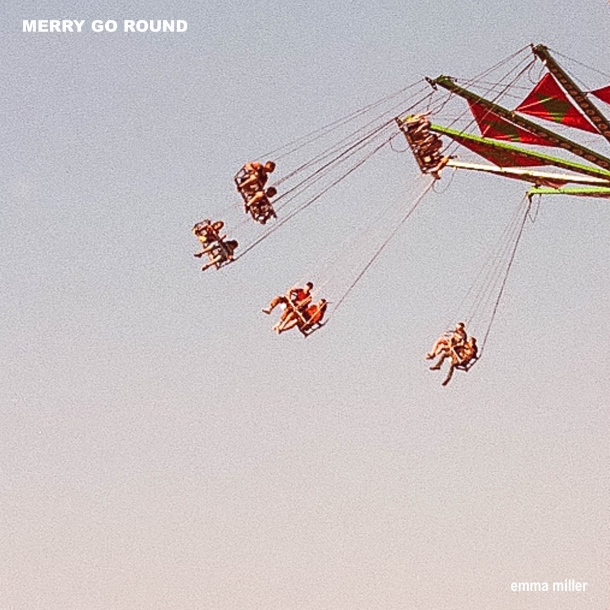NEW MUSIC: Emma Miller – Merry Go Round