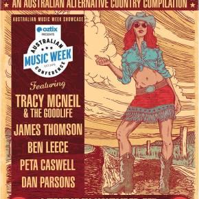 TAKE ME TOWN showcase at Australian MusicWeek