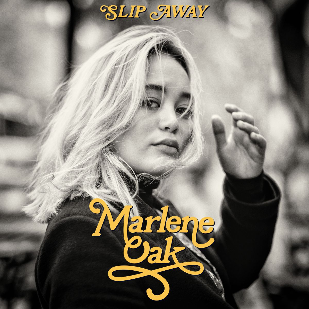 NEW MUSIC: Marlene Oak – Slip Away