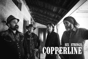 SIX STRINGS: Copperline