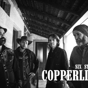 SIX STRINGS: Copperline
