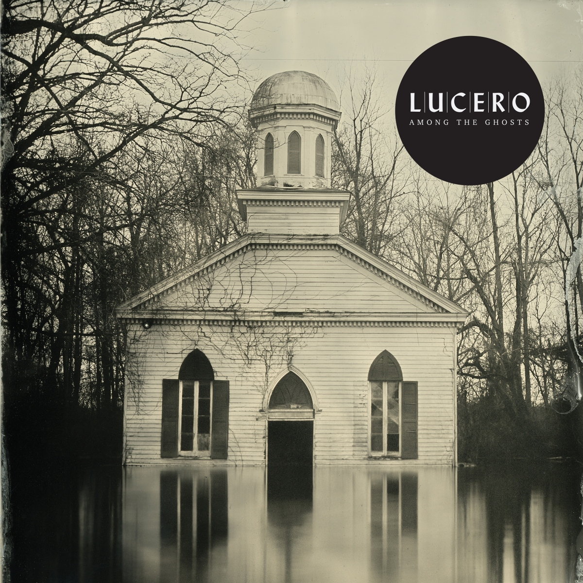 ALBUM REVIEW: Lucero – Among The Ghosts