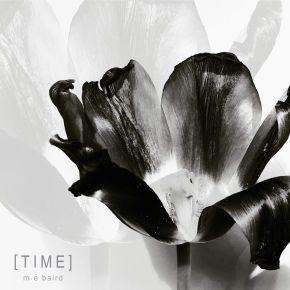ALBUM REVIEW: M.E. Baird – Time