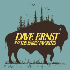 NEW MUSIC: Dave Ernst – Superstar