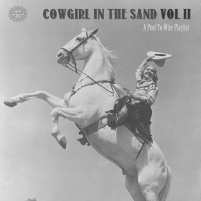 PLAYLIST: Cowgirl In The Sand Vol. II (2018)