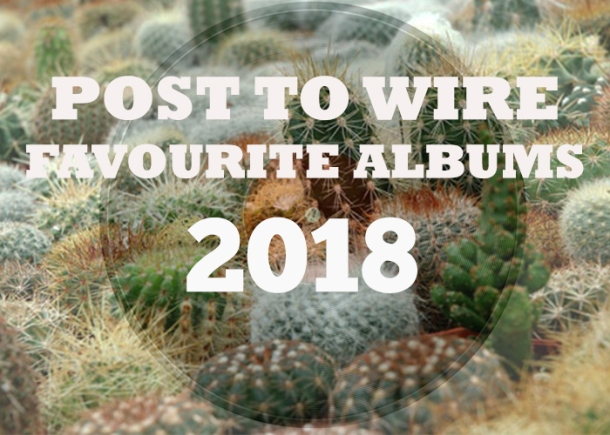 PTW albums 2018