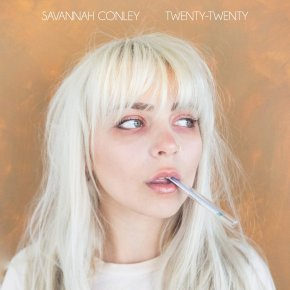NEW MUSIC: Savannah Conley – Same Old Eyes