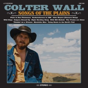 ALBUM REVIEW: Colter Wall – Songs Of The Plains