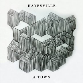 NEW MUSIC: Hayesville – Minor Key