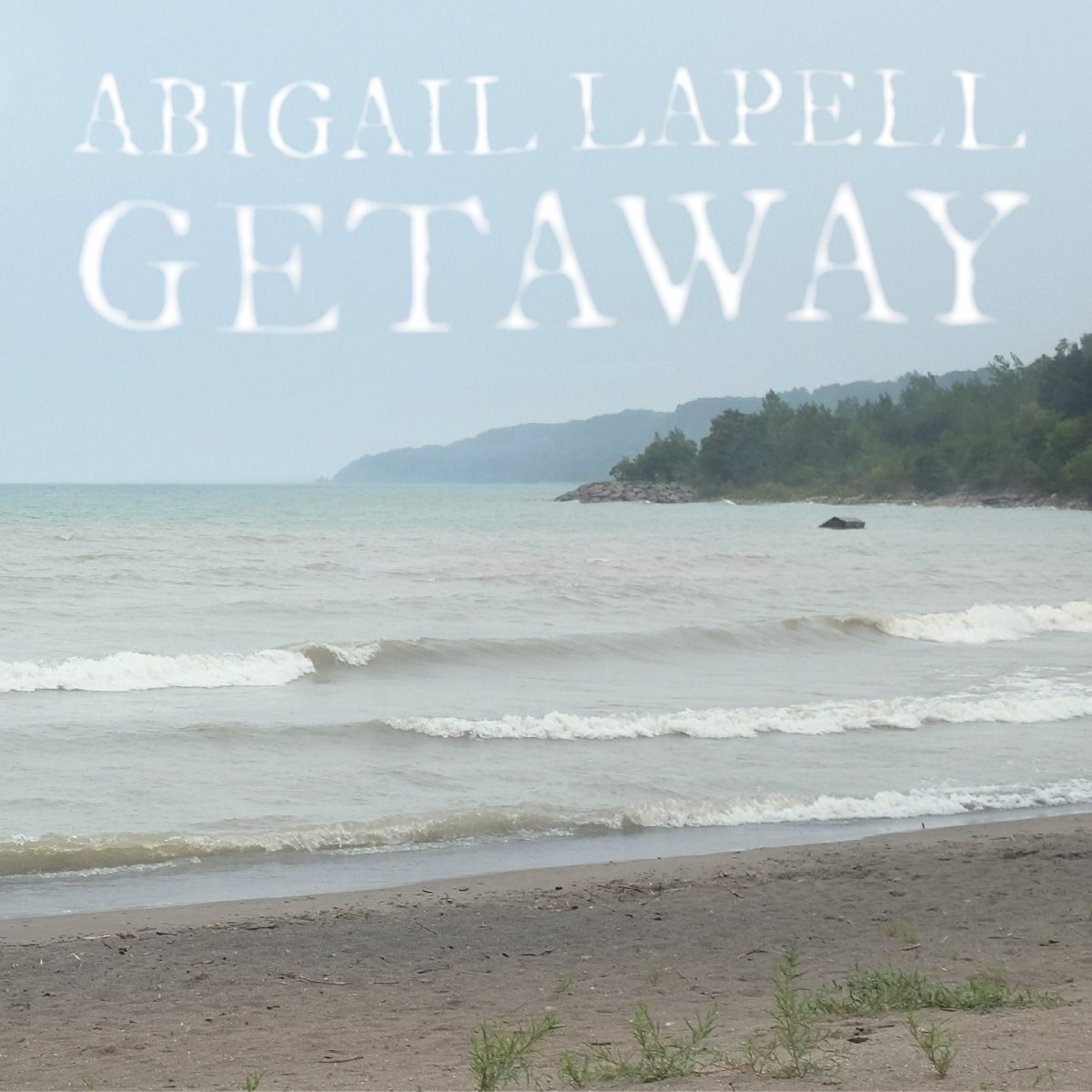 NEW MUSIC: Abigail Lapell – Down By The Water