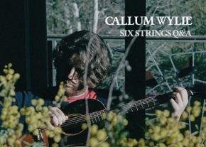NEW MUSIC: Callum Wylie –Listen
