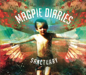 ALBUM REVIEW: Magpie Diaries – Sanctuary