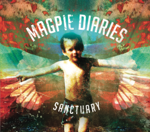 Magpie Diaries Sanctuary