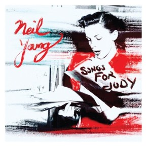 ALBUM REVIEW: Neil Young – Songs For Judy