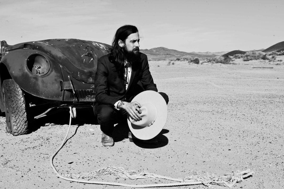 NEW MUSIC: Nicholas Mudd