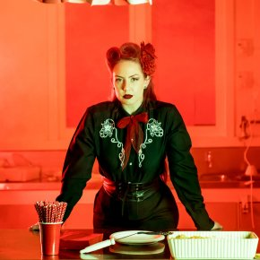 NEW MUSIC: Kendall Elise – ValentineStreet