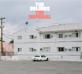 ALBUM REVIEW: The Delines – The Imperial