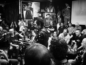 LIVE REVIEW: Alejandro Escovedo