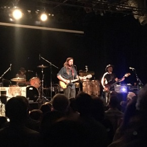 LIVE REVIEW: Lukas Nelson & Promise Of The Real, Sydney