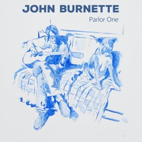 NEW MUSIC: John Burnette – NYC Babe