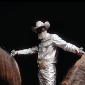 NEW MUSIC: Orville Peck – Hope To Die (VIDEO)