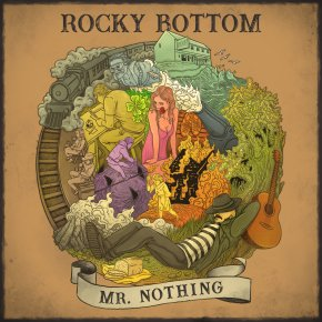 NEW MUSIC: Rocky Bottom – Dive Bars & Tip Jars + I Don't Mind