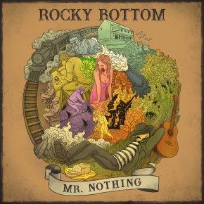 NEW MUSIC: Rocky Bottom –Dive Bars & Tip Jars + I Don'tMind