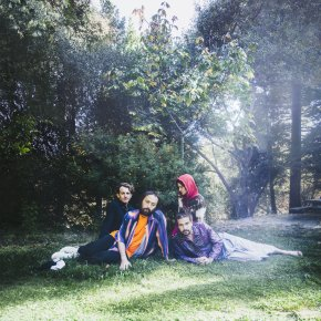ALBUM REVIEW: Big Thief – U.F.O.F.
