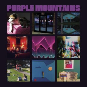 ALBUM REVIEW: Purple Mountains – Purple Mountains